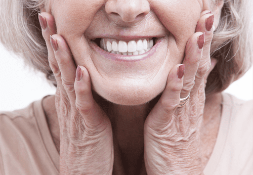 Do your dentures need replacing?