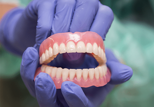 What you need to know about dentures