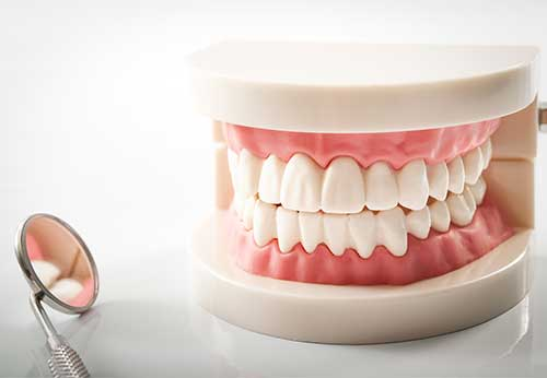 Jaw-Dropping Facts About Dentures