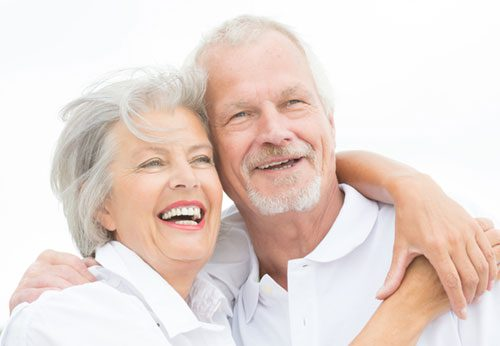 Lead an active lifestyle with dentures
